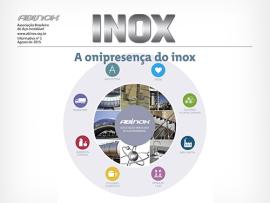 A onipresença do Inox