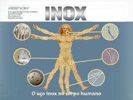 O Aço Inox no corpo humano
