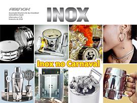 Inox no Carnaval