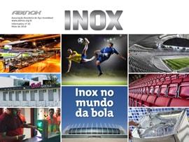Inox no mundo da bola