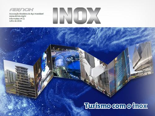 Turismo com o Inox