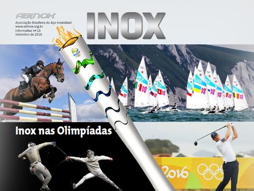 Inox nas Olimpíadas