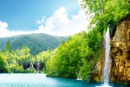 Uma solução viável e duradoura para perdas hídricas