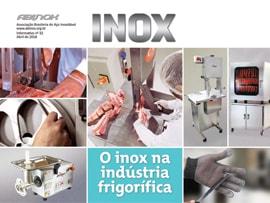 O inox na indústria frigorífica