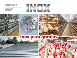 Inox para granjas