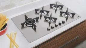 Tramontina Design Collection lança linha de cooktops Flat