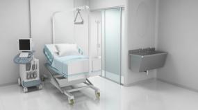 Aço inox em hospitais: saiba porque ele é o material mais adequado