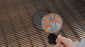 O que pode provocar a ferrugem no aço inoxidável?