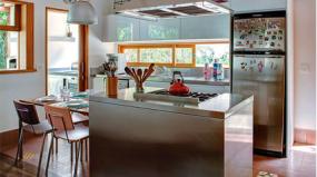 Aço inox: conheça a peça chave para modernizar a cozinha!