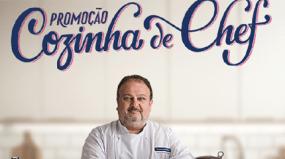 Tramontina vai dar 100 produtos da cozinha do Jacquin
