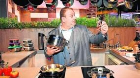 Chefs de cozinha são nova força de vendas