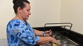 Dicas para uma limpeza eficiente do fogão