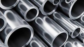 Guerra comercial atinge demanda por aço inoxidável na China