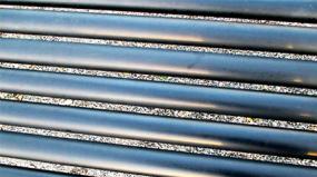Quais as diferenças entre aço inox e aço carbono?