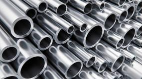 Produção de aço inoxidável na China, aumenta de consumo em 2020
