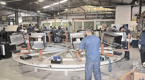Suggar vai produzir fogões em nova fábrica em Olhos D'Água