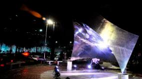 Santo André revitaliza Praça Ives Ota e presta homenagem aos sobreviventes da Covid-19