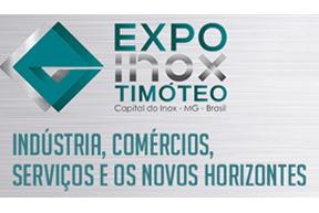 Expo Inox Timóteo-MG