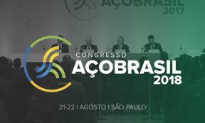 Congresso Aço Brasil - 2018
