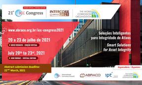ICC INTERCORR WCO 2021