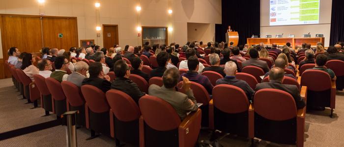 Fotos da 3ª Edição do Fórum de Mercado