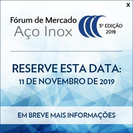 Save the Date: 11 de novembro de 2019