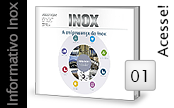 Informativo Inox - N� 01