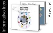 Informativo Inox - Acesse!