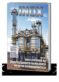 Revista Inox N� 46
